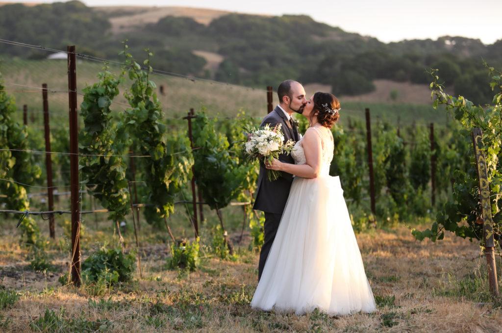 best cline cellars wedding photographers