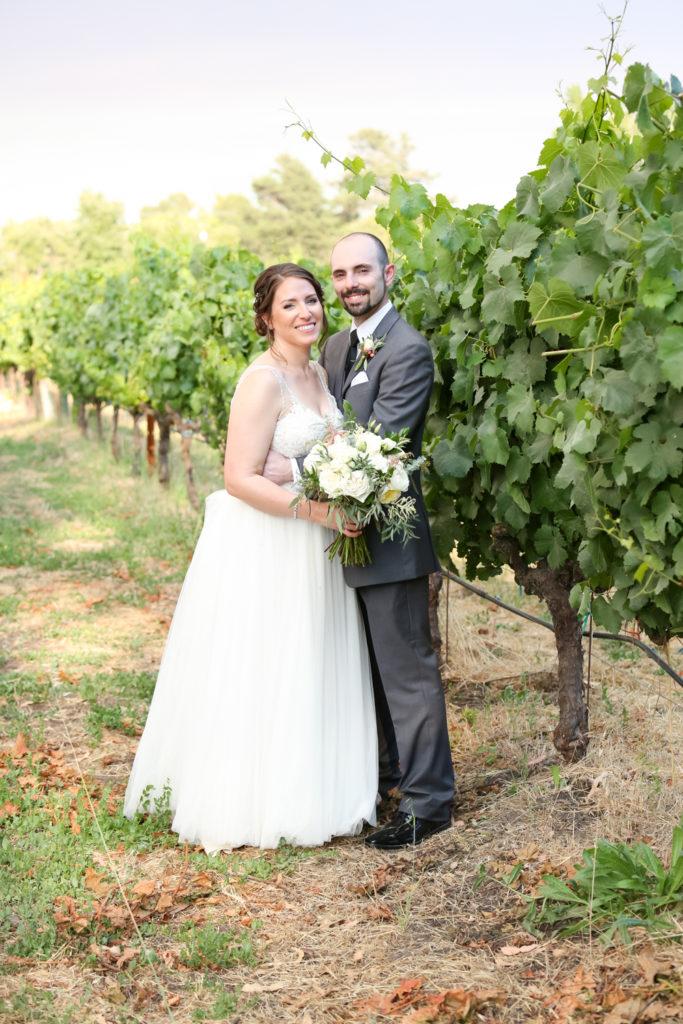 cline cellars wedding photographers