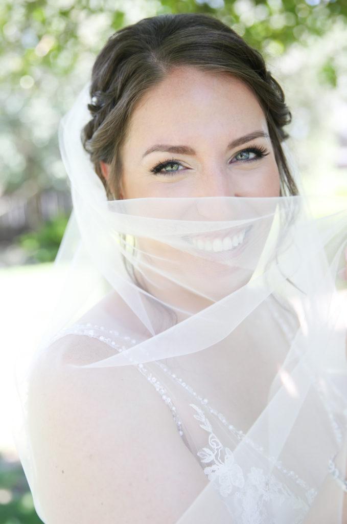 Bride beauty photos