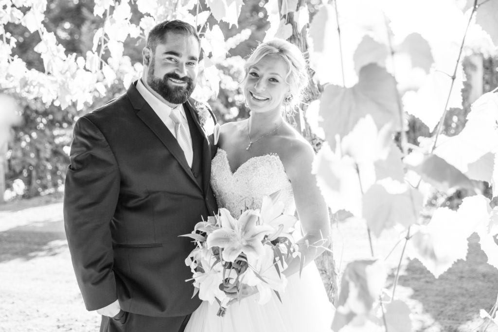 Trentadue Winery Wedding Photographer