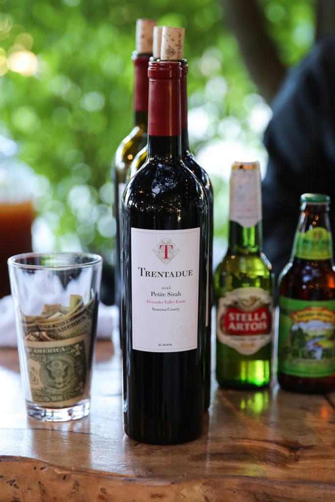 trentadue wine