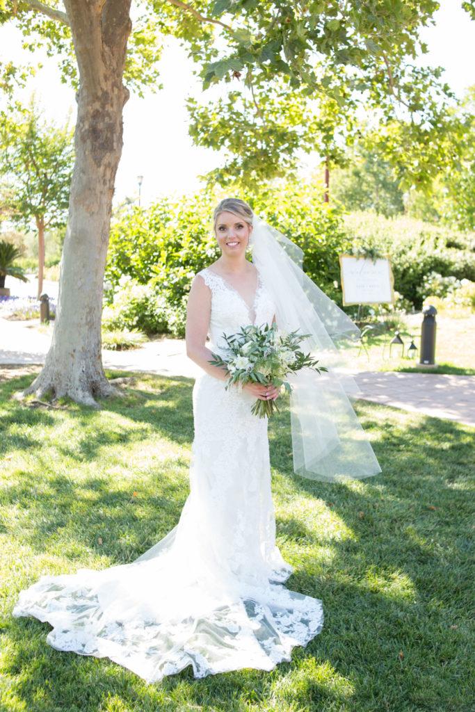 Vintners Inn wedding photos