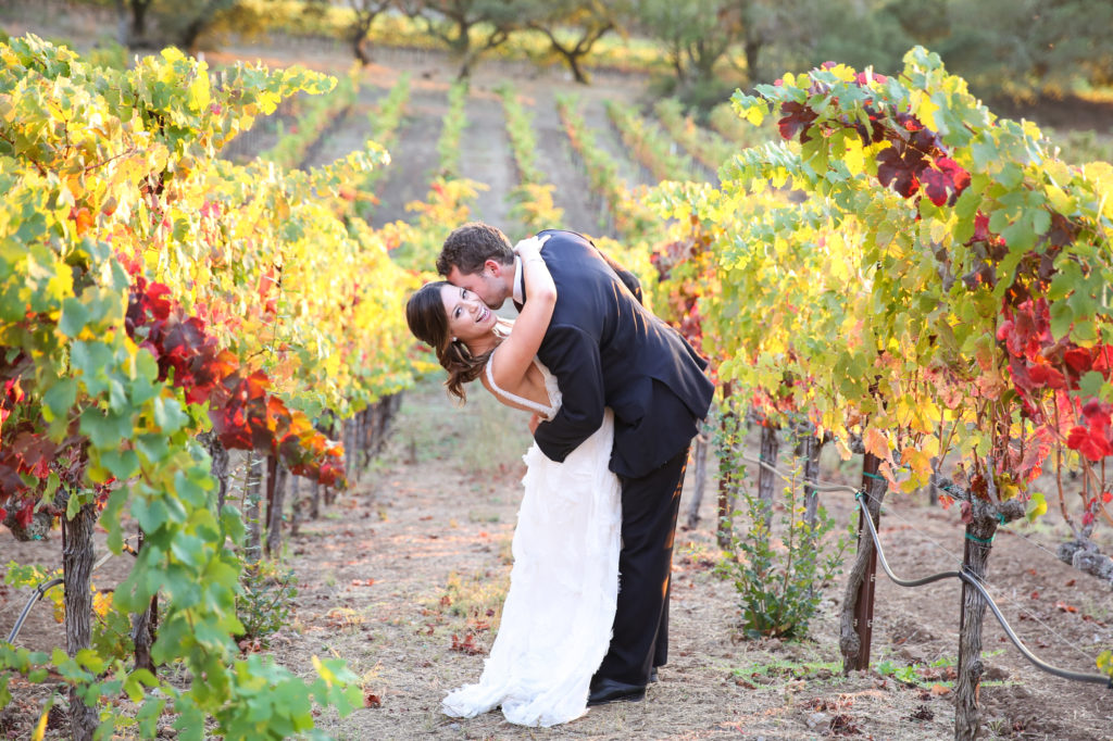 best paradise ridge winery wedding photographer