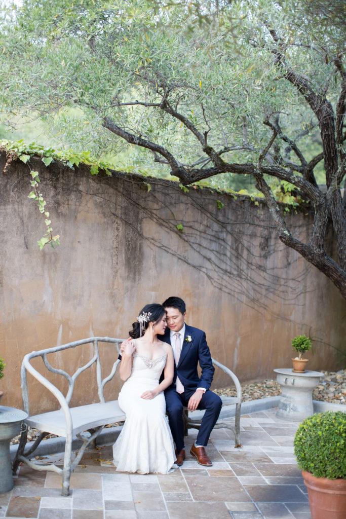 best napa valley wedding venues